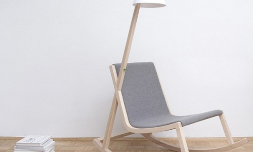 murakami-chair-generates-electricity-and-light