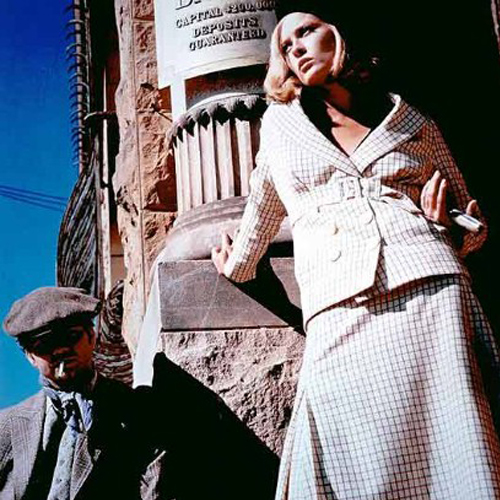 Faye Dunaway_Warren Beatty_BONNIE&CLYDE