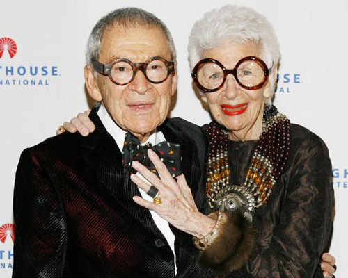 IRIS APFEL carl apfel_ enquire_ a portrait of_ 6